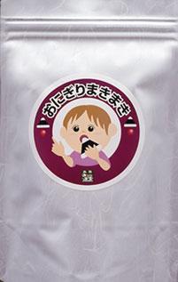 onigri sheet package isokoma